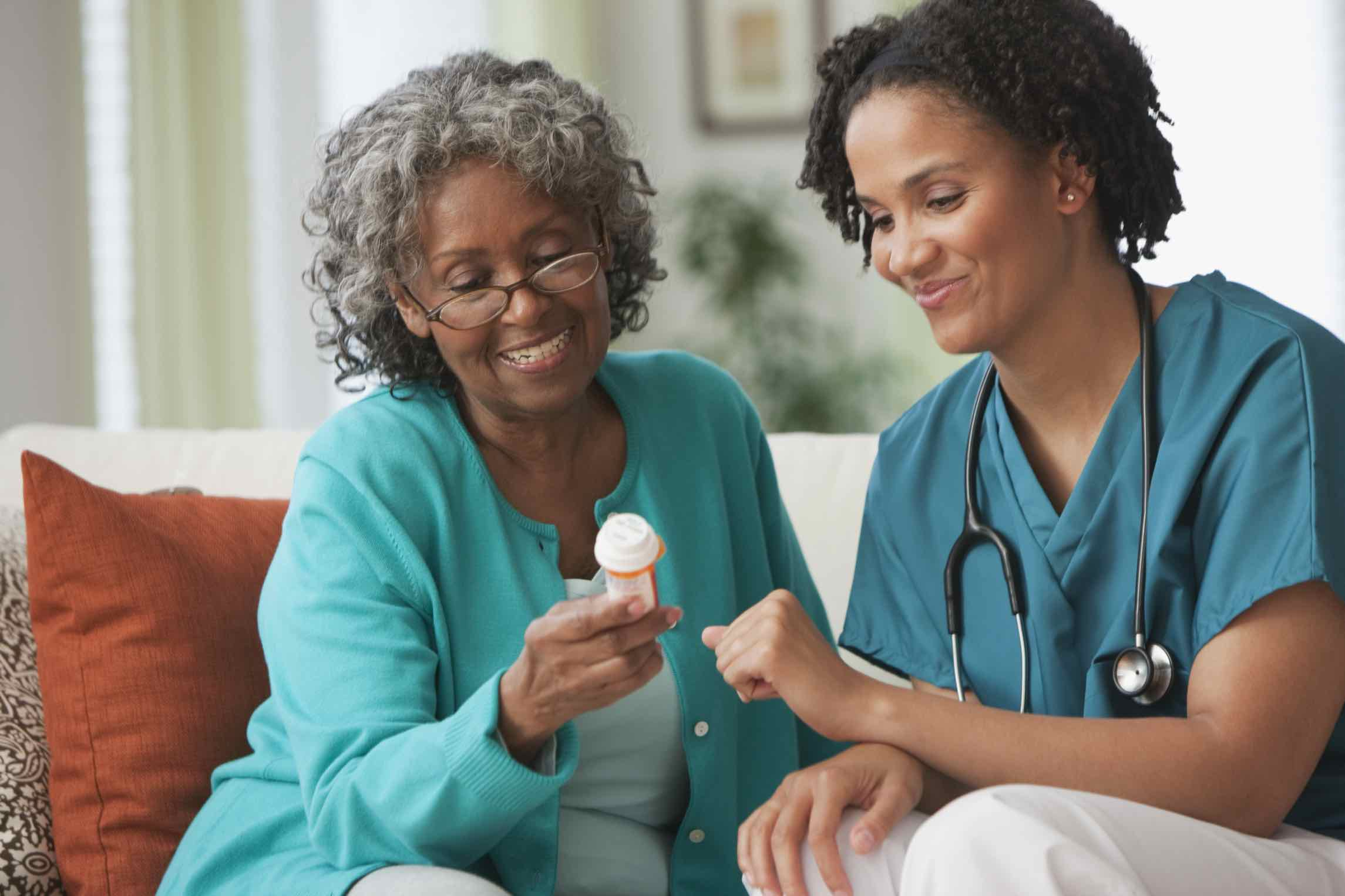 Home Health Care in Ohio, Columbus